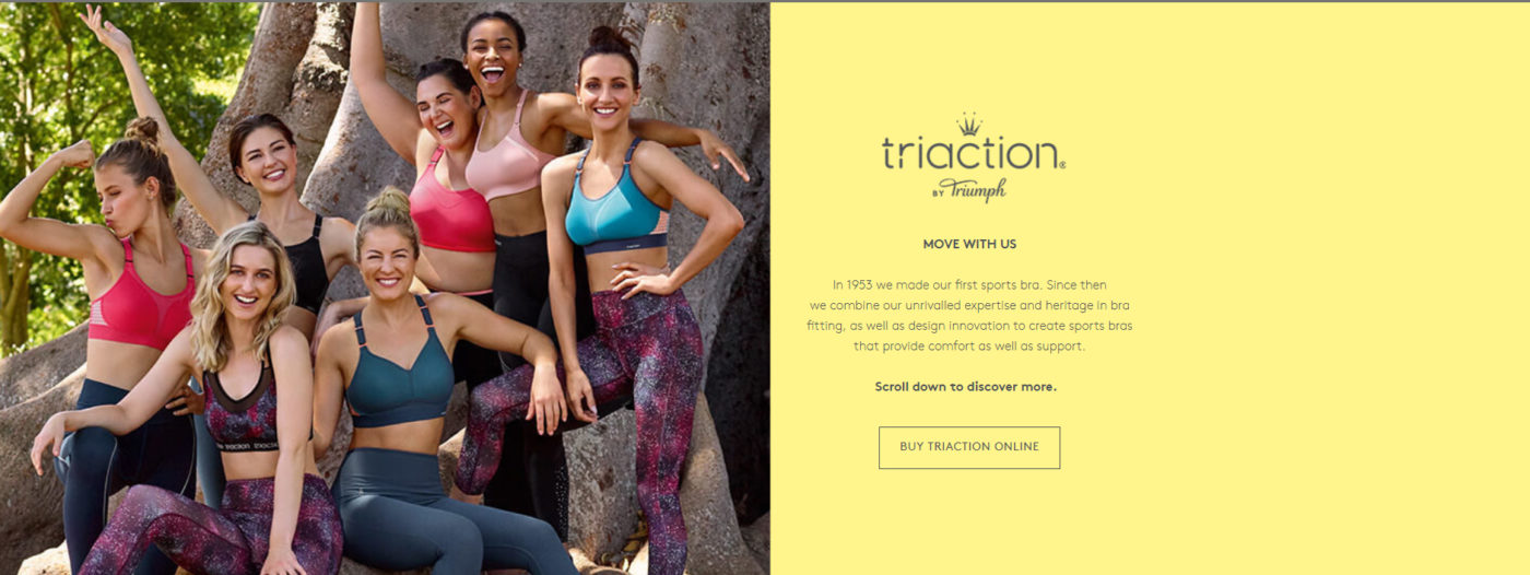 Triaction Move with us