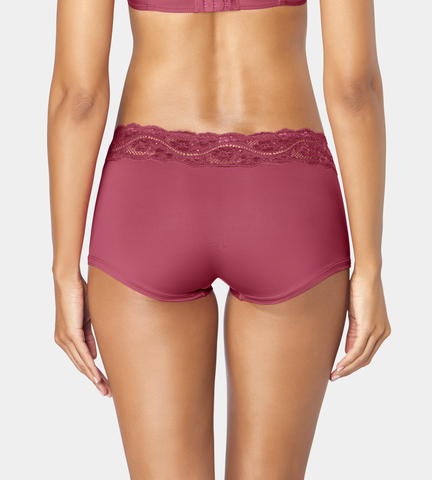 Lovely Micro Short Brief