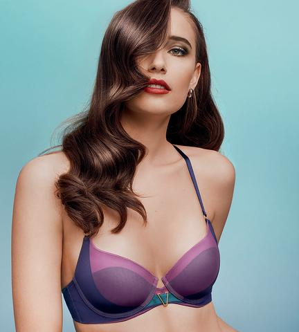 Translucent Essence WHP E Push up Padded Bra