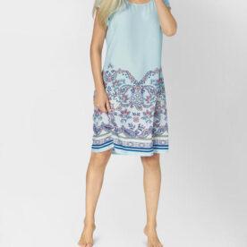 Riad Paisley Dress 02