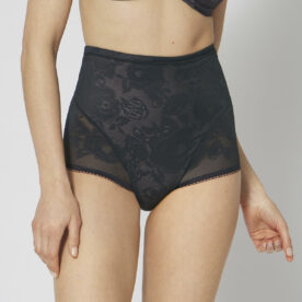 Wild Rose Sensation Highwaist Panty